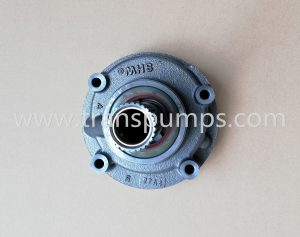 Case transmission oil pump 119994A1