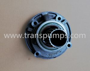 Case TURNER transmission oil pump 68800