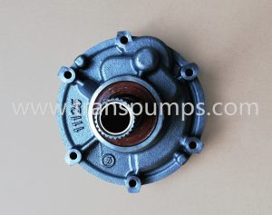 Case transmission oil pump 181199A4