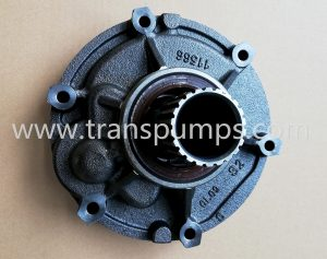 Case transmission oil pump 87429970