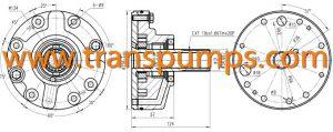 15583-80221 Transmission Pump, forklift transmission pumps, TCM Forklift Transmission, hydraulic pump,transmission charging pump, TCM forklift pump,replacement for TCM pump, TCM Pompe De Charge 15583-80221, 1558380221, Heli forklift pump, Насос АКПП HELI, ТСМ 15583-80221, Масляный насос АКПП в сбор, Насос масляный АКПП Heli 15583-80221, 1558380221 на погрузчик Heli, 1632343,18605-30T11,A373663,C0C02-05001, Bơm hộp số , TEU forklift pump, forklift pump assy, oil pump, TCM FORKLIFT FCG25T7T pump transmission.Part #: TC15583-8022, Насос ГДП 15583-80221, HELI forklift pump, Насос питающий CHARGING PUMP 15583-80221, 15583-80221 Насос АКПП TCM FD15T9, FD20-30Z5, FG20-30N5